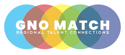 GNO Match Logo