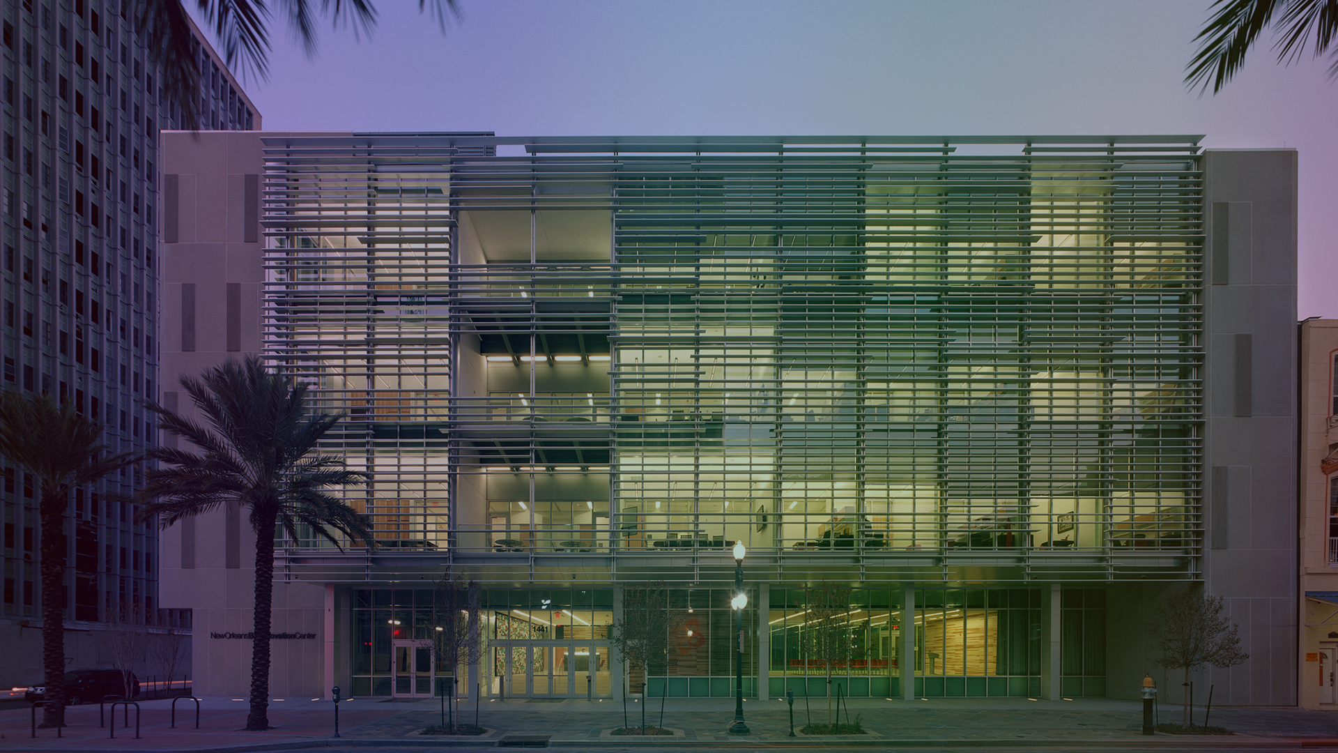 Bio Center